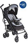 Picture of Kraft London Plus Bastone Baby Car - Black