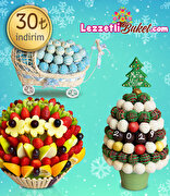 Picture of          Lezzetlibuket.com 30 TL Discount Coupon