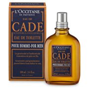 Picture of L'occitane Cade Eau de Toilette - Cade Parfume EDT 100 ml