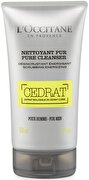 Resim   L'occitane Cedrat Face Cleanser 150 ML