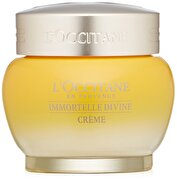Resim   L'occitane Divine Cream 50 ml