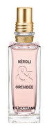 Picture of L'occitane Néroli & Orchidée Eau de Toilette -Orange Flower Orchid Perfume EDT 75 ml