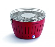 Picture of LotusGrill Classic Red Grill