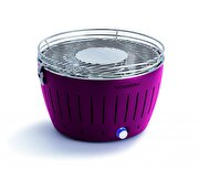 Picture of LotusGrill Klasik Purple Grill