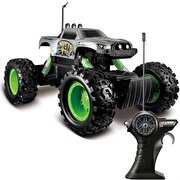 Resim   Maisto Tech Rock Crawler U/K Araba Gri