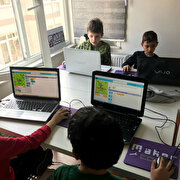 Picture of MakerCodes Summer School for Children