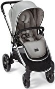 Picture of  Mamas & Papas Ocarro Stroller Cloud Grey