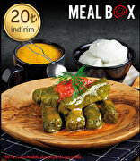 Picture of Mealbox.com.tr 20 TL Discount Coupon
