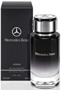 Picture of  Mercedes Benz Intense Erkek Parfüm EDT 120ml