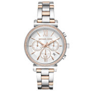 Picture of Michael Kors XSASMK6558 Bayan Saat