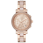 Picture of Michael Kors XSASMK6560 Bayan Saat