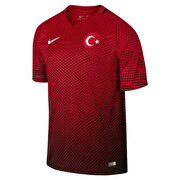 Picture of National Team Uniform Home Jersey S Size