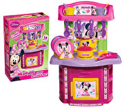 Picture of Minnie Mouse Chef Kitchen Set