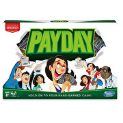 Picture of Monopoly E0751 Pay Day