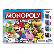 Picture of  Monopoly Gamer