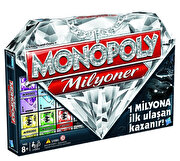 Picture of  Monopoly Millionaire