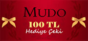 Picture of Mudo 100 TL voucher