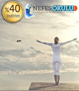 Picture of   Nefes Okulu %40 Discount Coupon valid in all Workshops