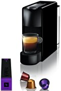 Picture of Nespresso Essenza Mini C30 Black Coffee Machine