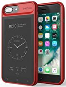 Picture of  Oaxis InkCase i7 Plus Red Iphone Smart cover