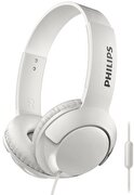Picture of Philips SHL3075WT/00 On-Ear Headphones with Mic