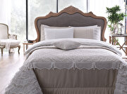 Picture of  Pierre Cardin Dolce Bedding Set with Coverlet Set