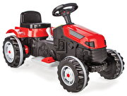 Picture of Active Ride On Tractor 6 V - Red