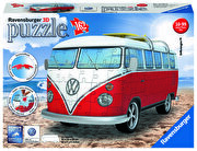 Picture of  Ravensburger 3D Puzzle VW Bus T1