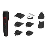 Picture of  Rowenta Row Tn8960 Multistyle 9 in1 Male Grooming Set