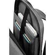 "Picture of Samsonite 16N-09-004 14.1"" Qibyte Notebook Sırt Çantası Antrasit"