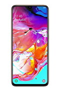 Picture of  Samsung Galaxy A70 128 GB Mobile Phone Coral