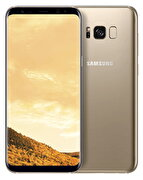 Picture of Samsung Galaxy S8 Gold