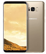 Picture of Samsung Galaxy S8 Plus Gold