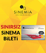 Picture of Sinemia %25 Discount Coupon