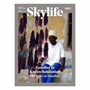 Picture of  Skylife 12 Monthly Magazines Membership