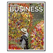 Picture of Skylife Business 12 month magazine membership