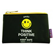 Picture of Smiley 31 687 Mini Wallet Keychain