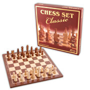 Picture of  Star Chess Set Classic