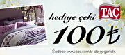Picture of Taç 100 TL digital gift check