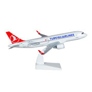 Picture of TK Collection A320 1/100 Plastic Model Plane