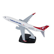 Resim  TK Collection B737 800 1/250 Plastik Model Uçak