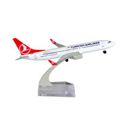 Picture of TK Collection B737 800 1/250 Plastic Model Aircraft