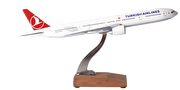 Resim   TK Collection B777-300 1/200 Model Uçak