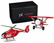 Picture of  TK Collection Helikopter Masa Saati