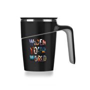 Picture of TK Collection Widen Your World Suction Mug