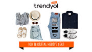 Picture of Trendyol 100 TL Digital Gift Check