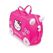 Picture of Trunki Hello Kitty Children suitcase