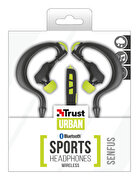 Picture of Trust Urban Senfus Bluetooth In-Ear Sports Headset