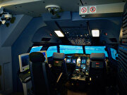 Picture of Turkish Airlines Flight Simulator