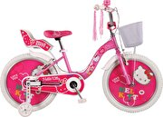 Picture of Umit 2016 Hello Kitty Kids Bike